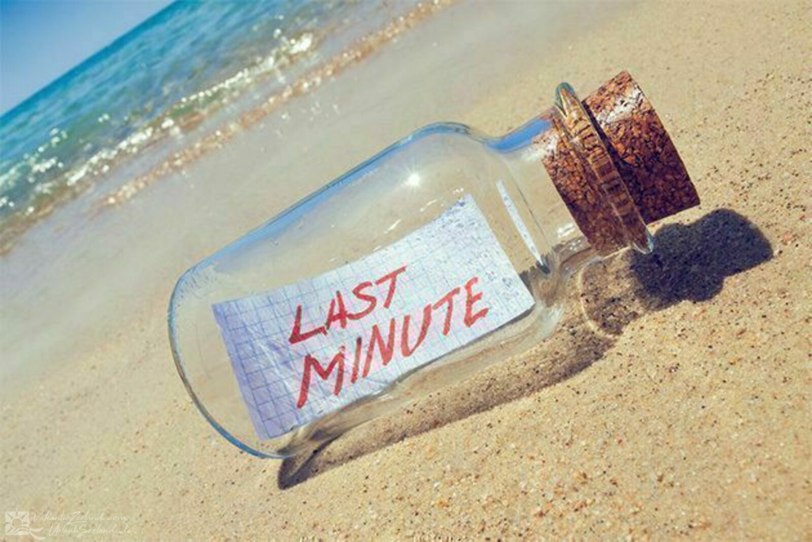 Last-Minute-Rabatt