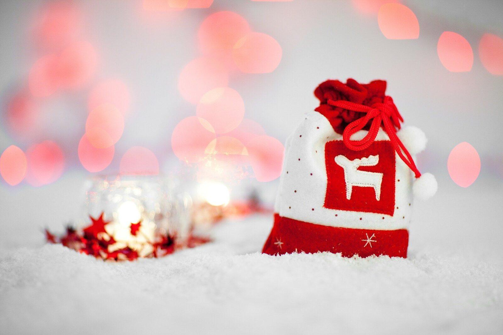 Kerstpret!