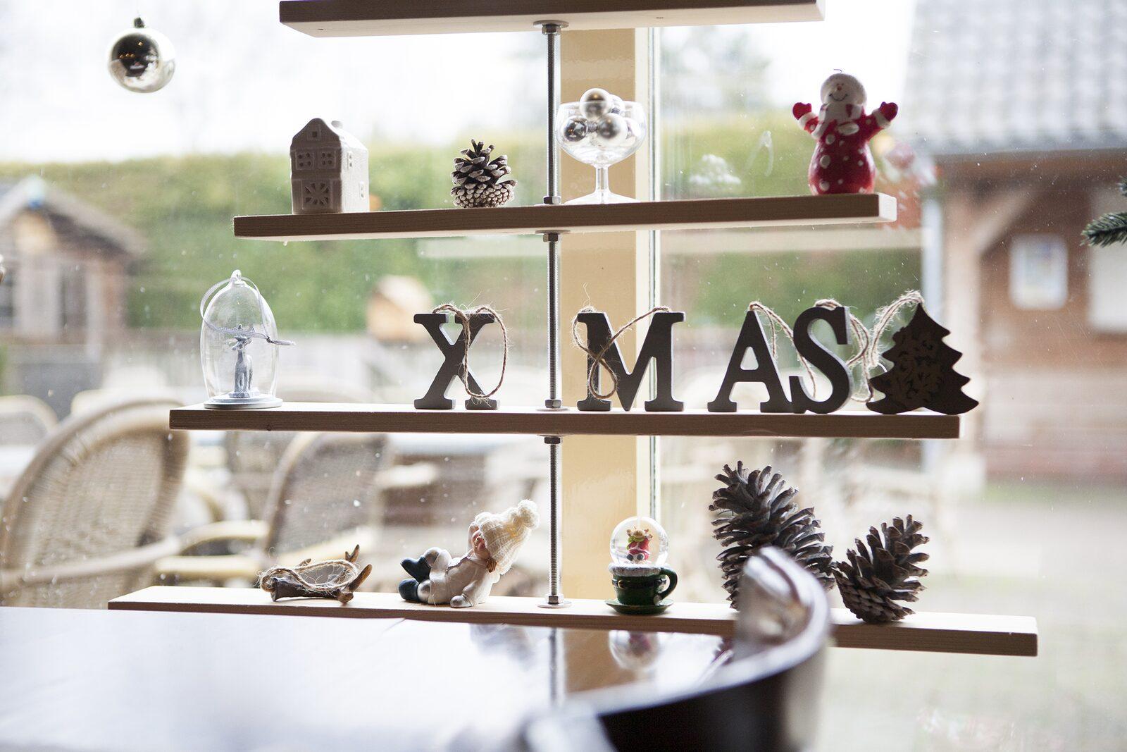 Weihnachtswochenendrabatt