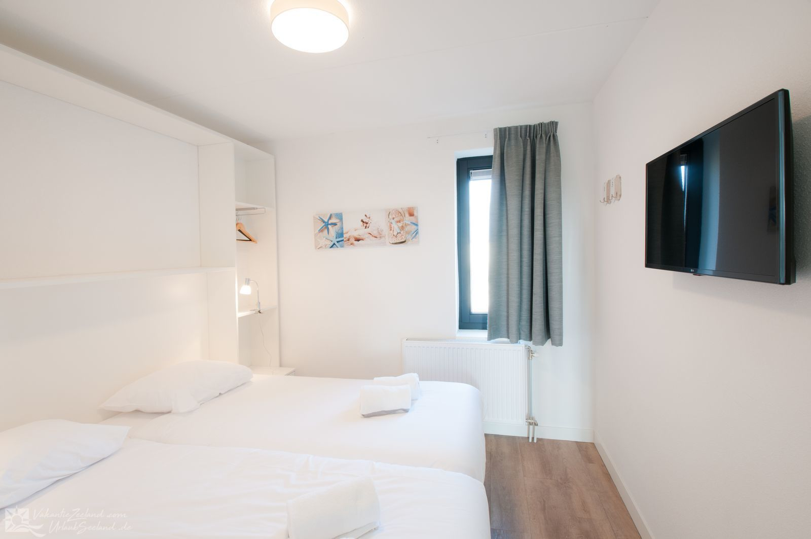 VZ745 Lounge Villa Tholen