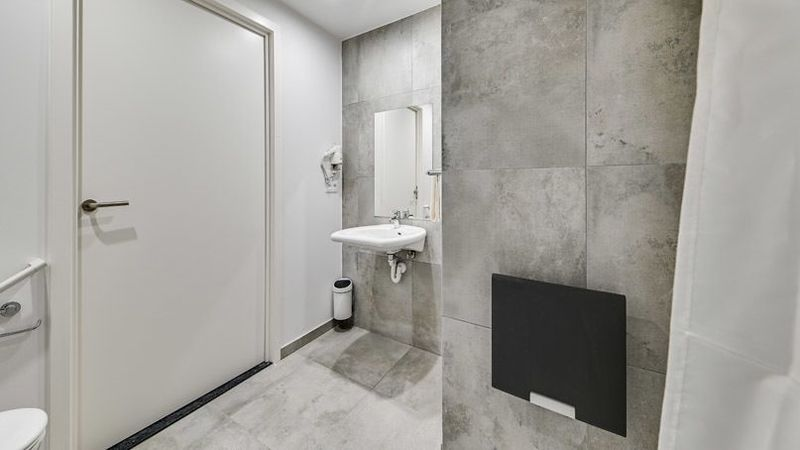 2p New holiday residence suitable for disabled in Jabbeke Belgium