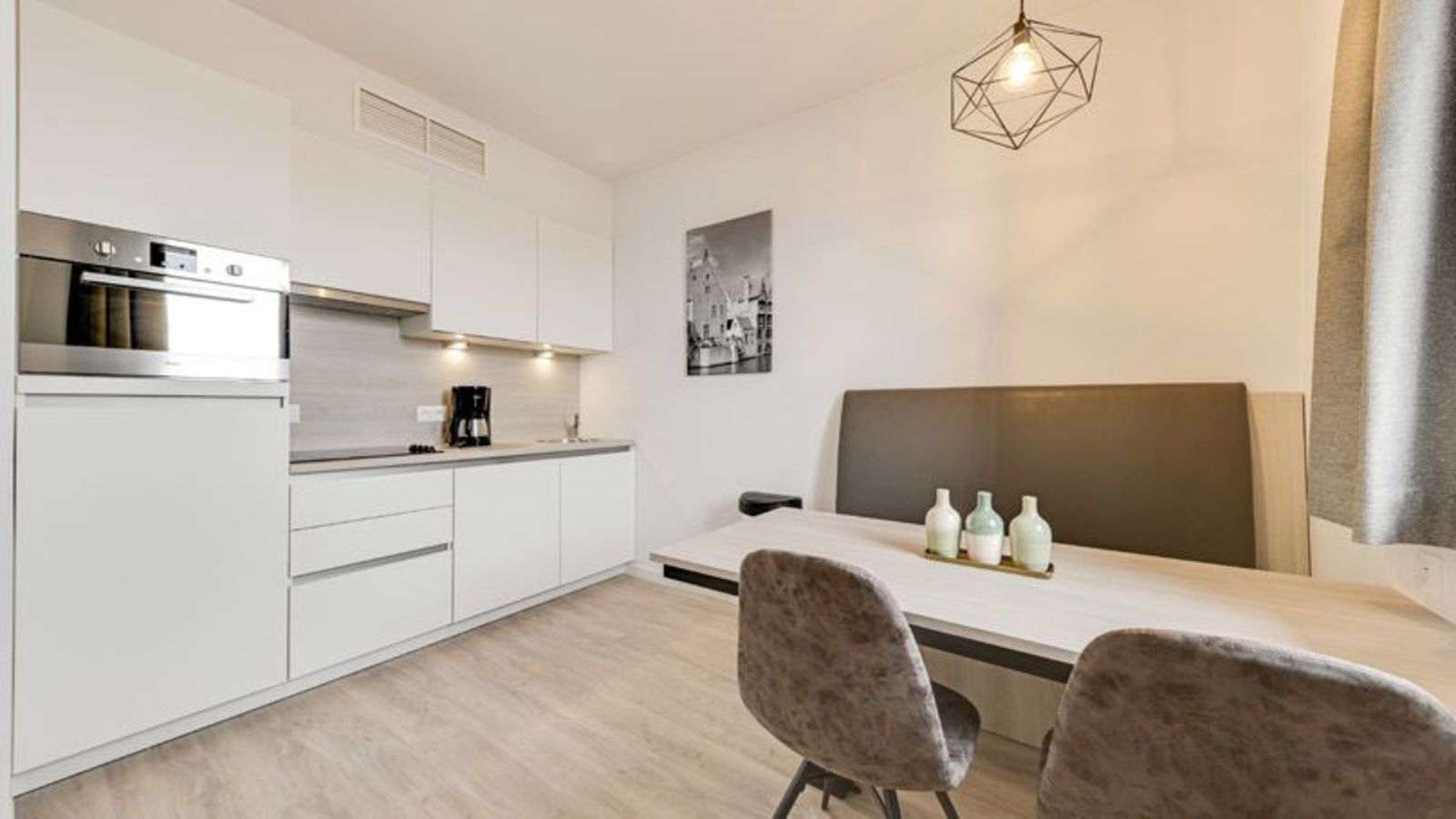 New Holiday Suite for 2 people