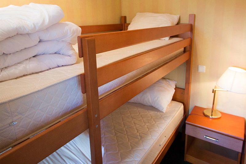 4p Vakantie suite aan de Belgische kust met zonnig balkon