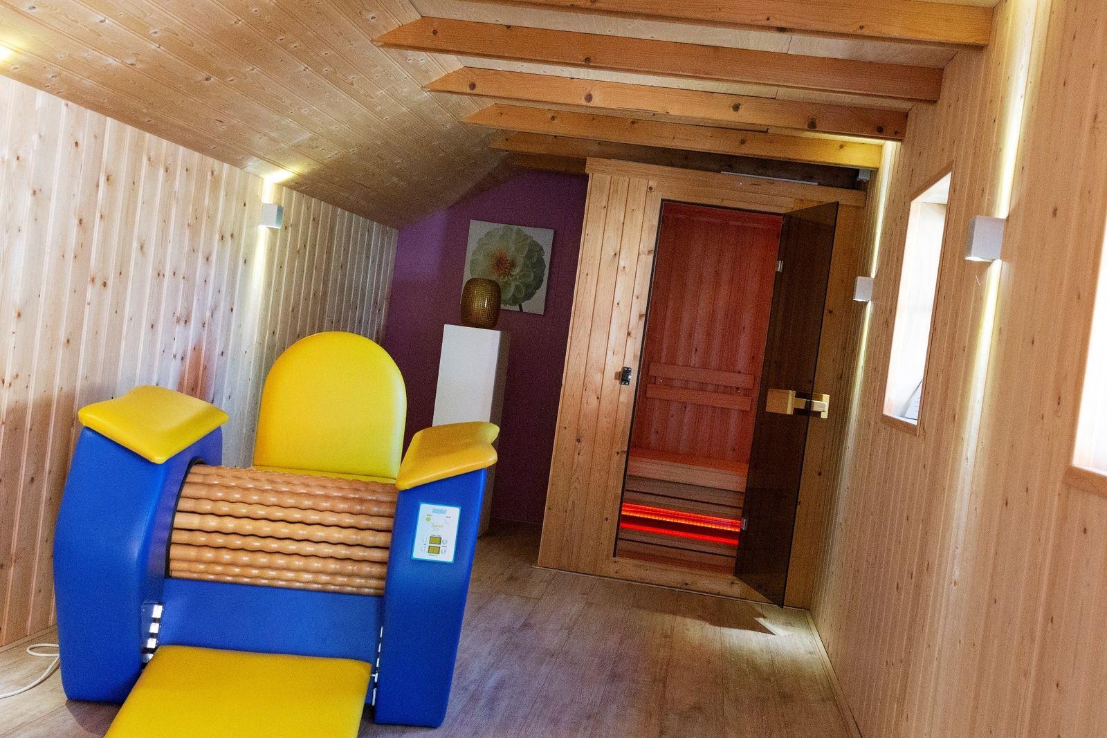 Onthaasten in de Achterhoek - vakantiehuis de Lindenburg