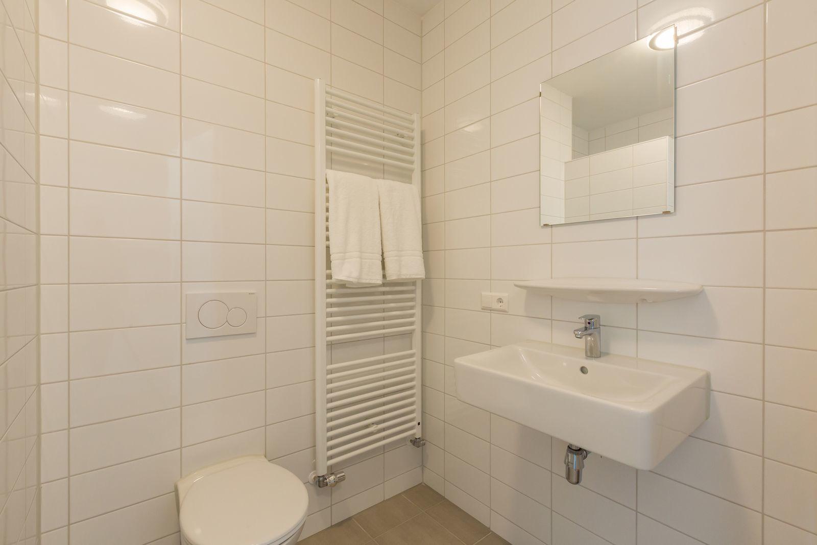 Luxuriöse Studio für 2 Personen (Haustier erlaubt) | Zoutelande