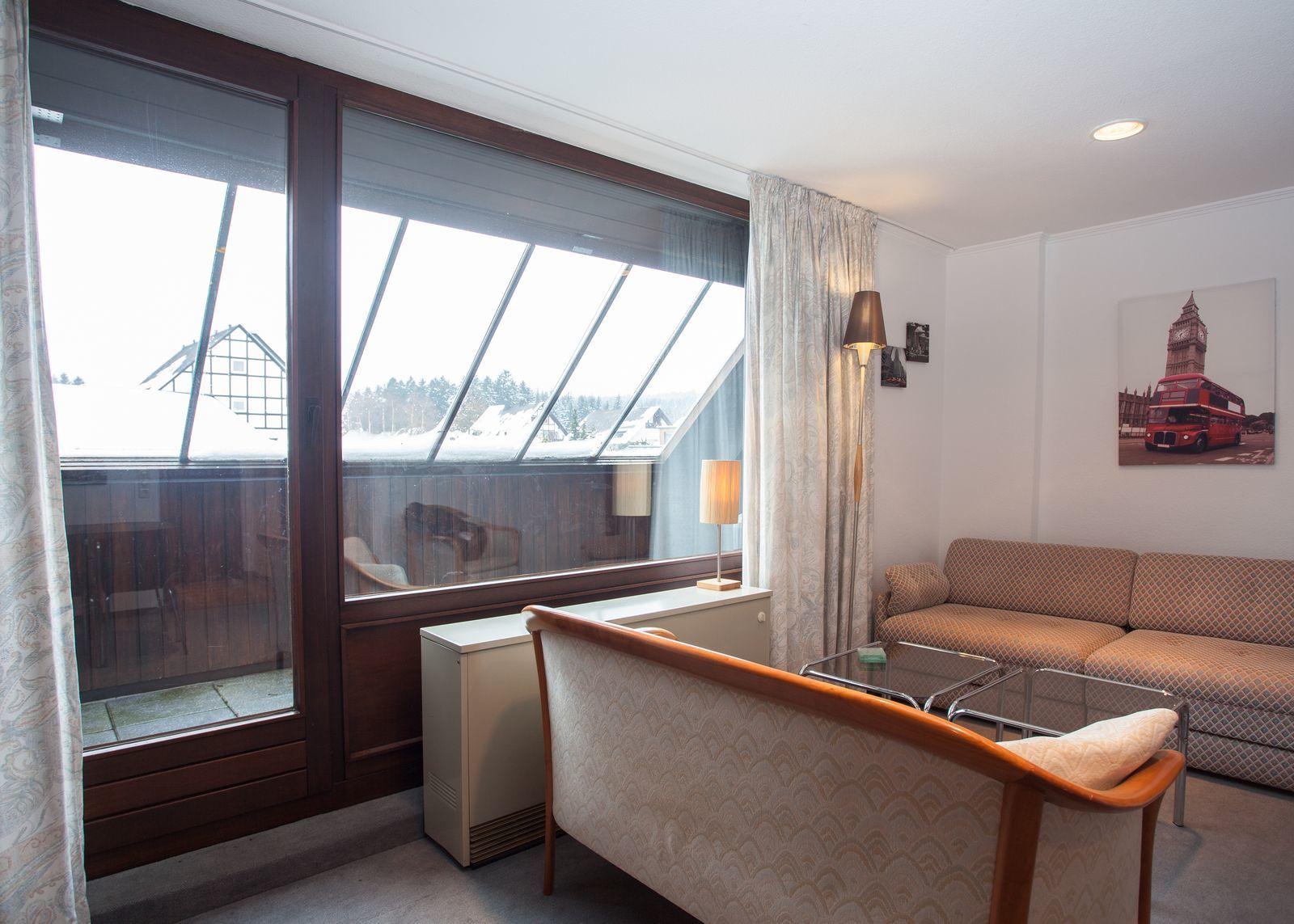 Apartement - Dr. Sürenstrasse 13-10 | Winterberg