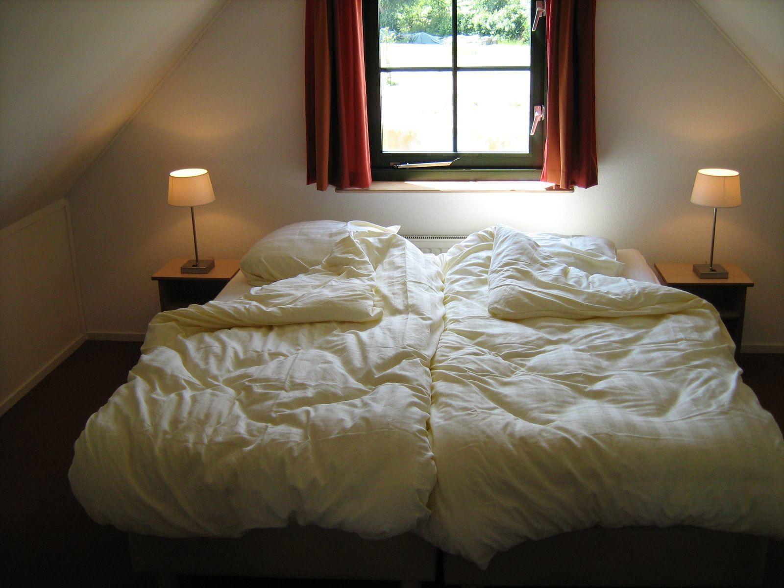 Groepsverblijf Huiskamer + 4 vakantiewoningen (24 personen)