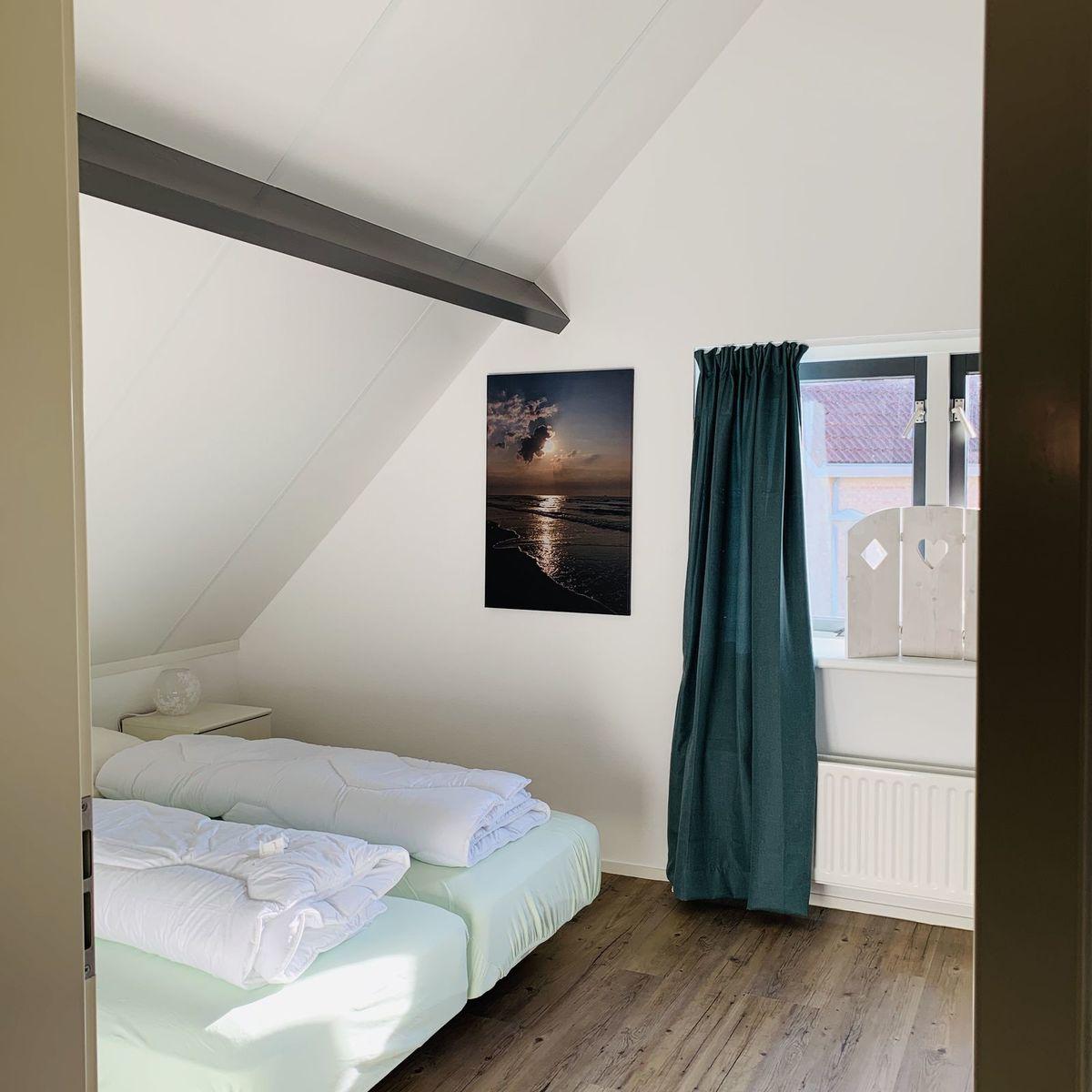 Mosselbank 049 - Noordzeepark Ouddorp De kokkel (Zeelust)