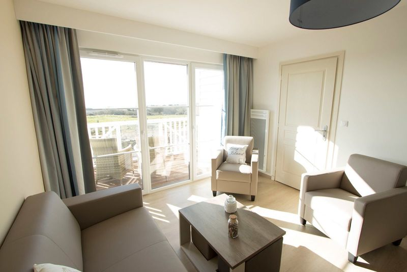 4p Holiday residence along the sea in Hardelot Equihen