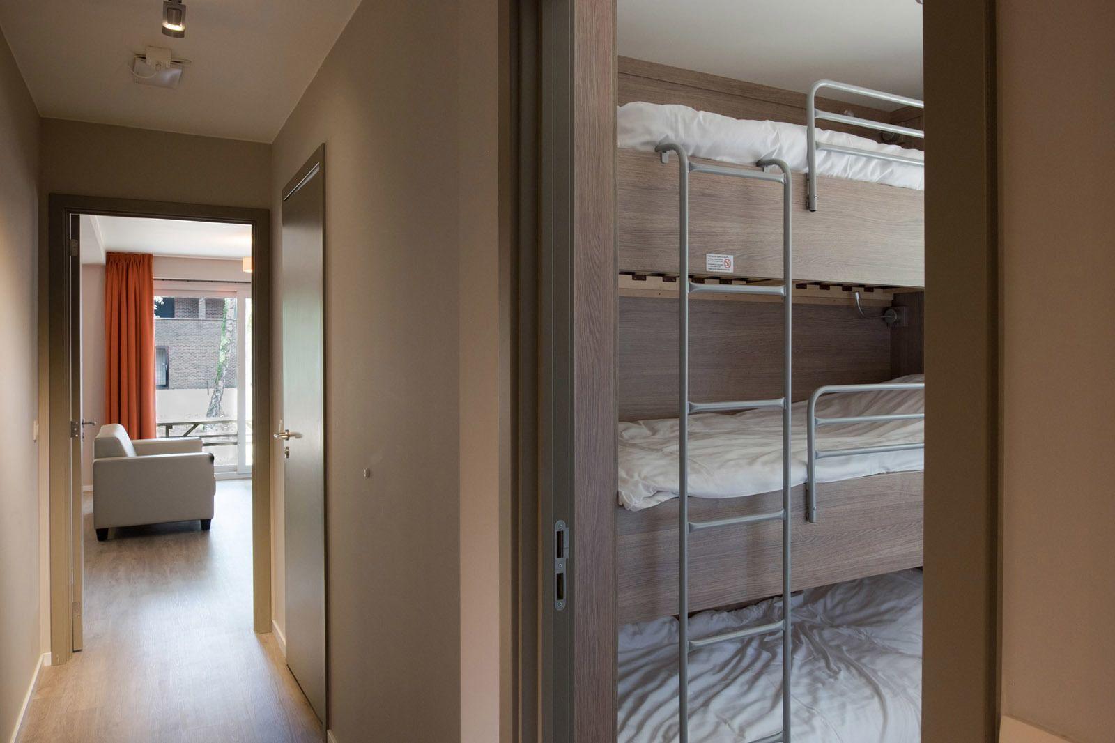 Holiday Suite pour 10 personnes