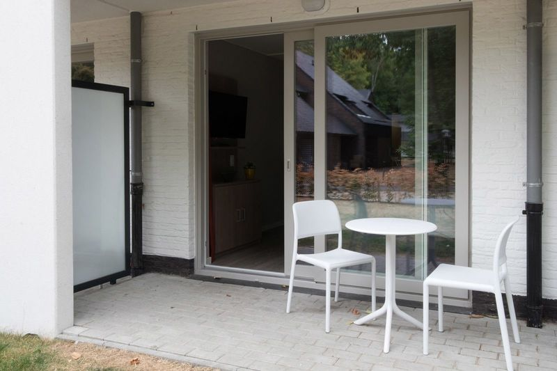 2p Holiday residence suitable for disabled in Houthalen-Helchteren