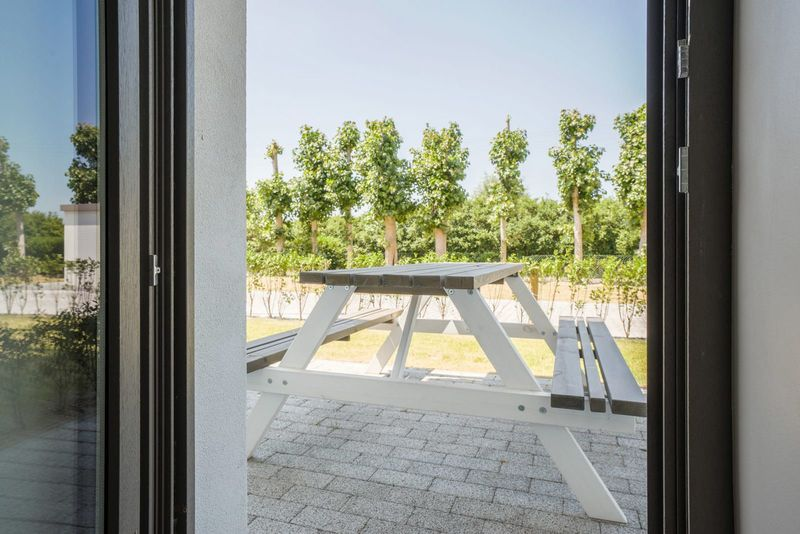 5p (2adults 3kids) Deluxe holiday residence along the coast in Westende