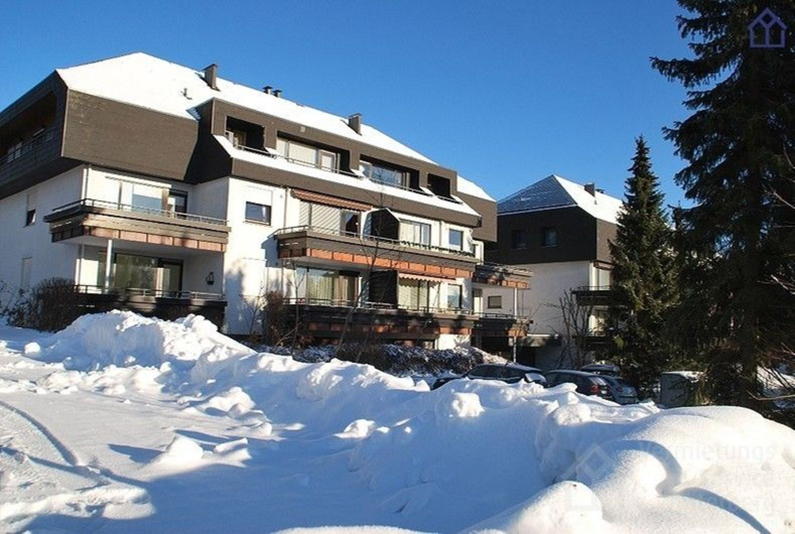 Apartment - Am Waltenberg 57-N | Winterberg