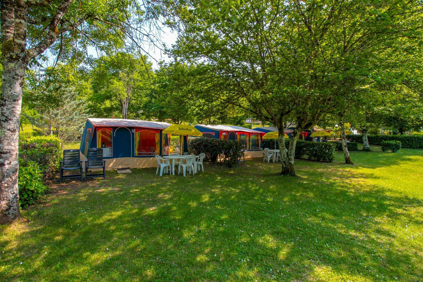 Tente bungalow Bergerac