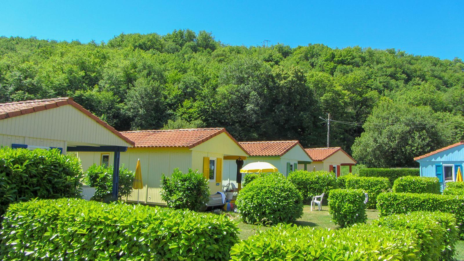 Chalet Dordogne