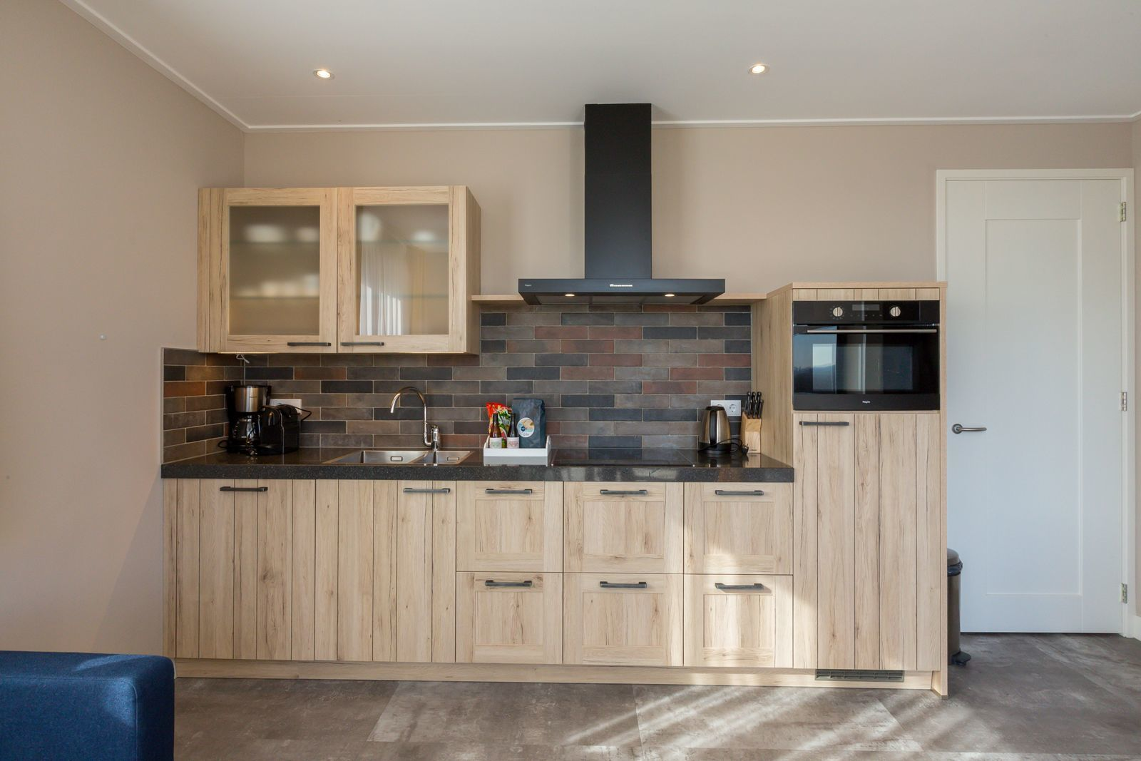 Apartment - Noordweg 56a | Oostkapelle Comfort 3 Personen