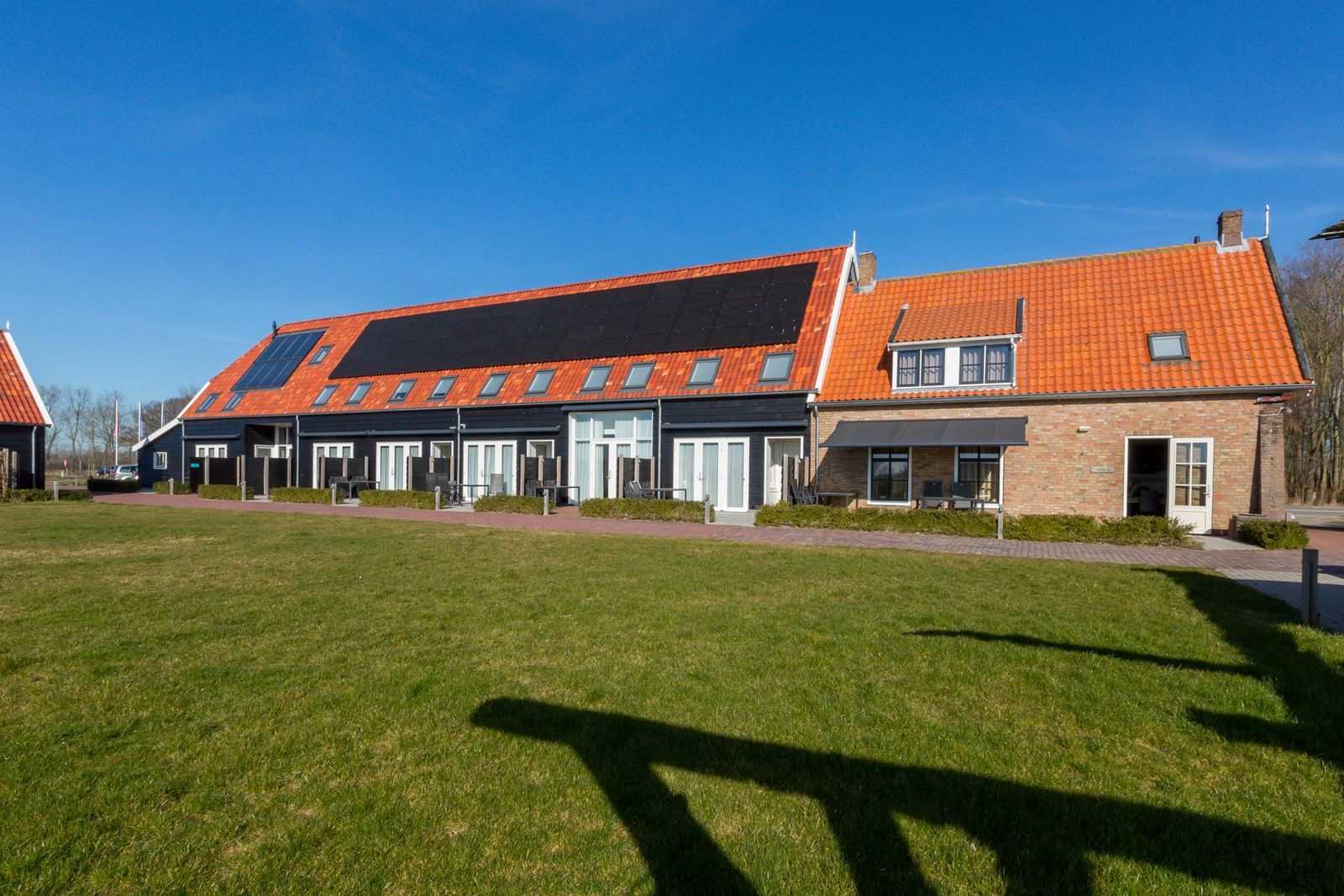Ferienwohnung -  Noordweg 56a | Oostkapelle
