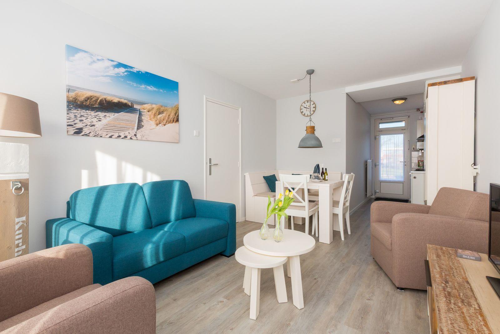 Appartement - Nieuwstraat 1 | Zoutelande Kurhaus