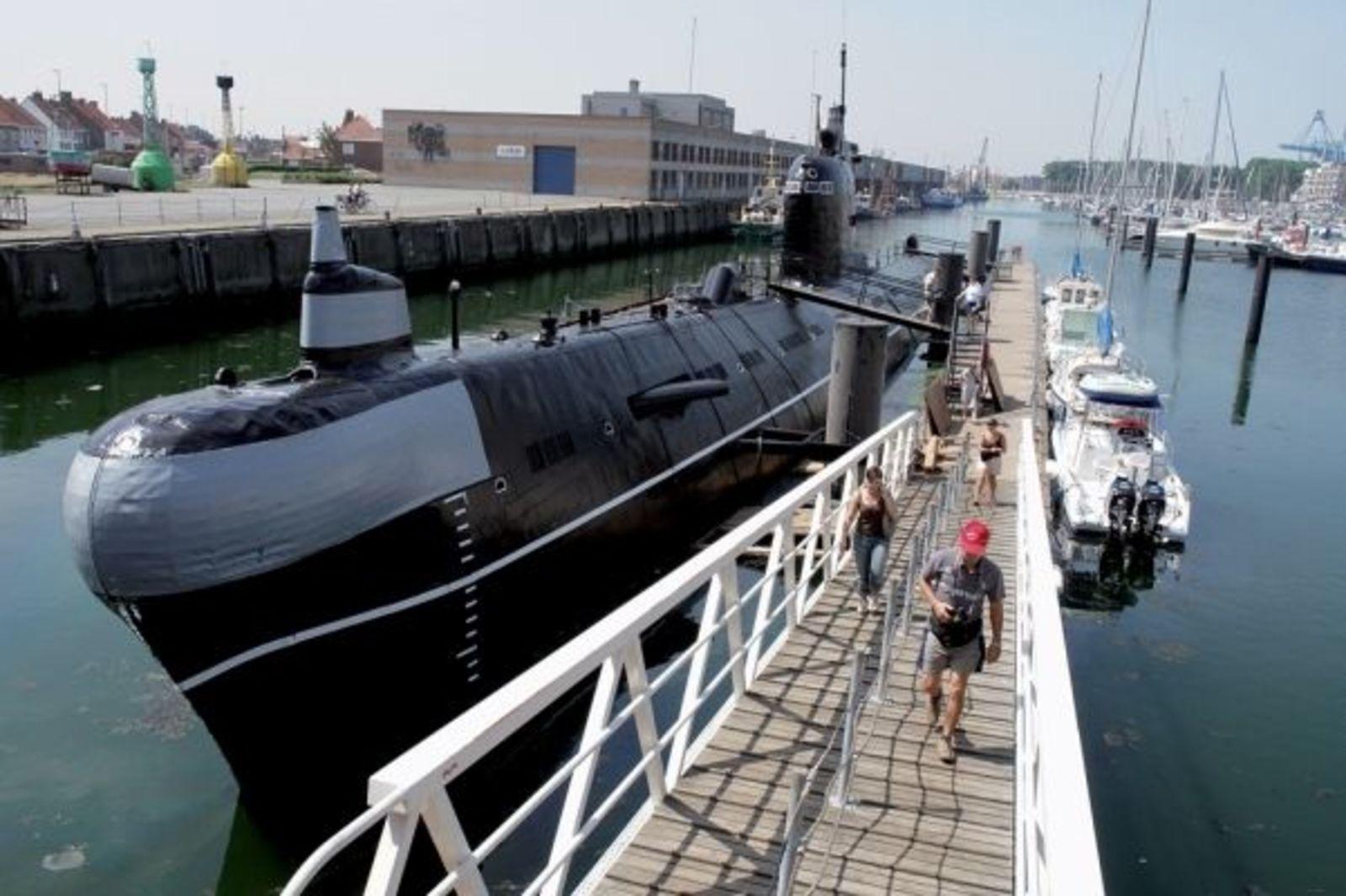 Offre Seafront De Haan