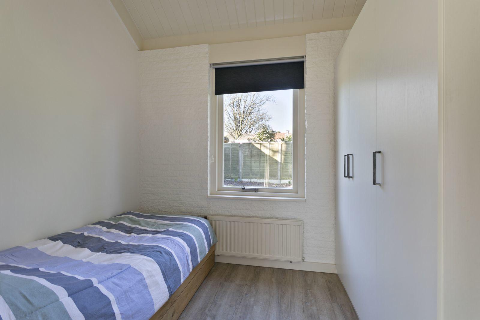 Prinsenhof 29 - Ouddorp De Kriekel