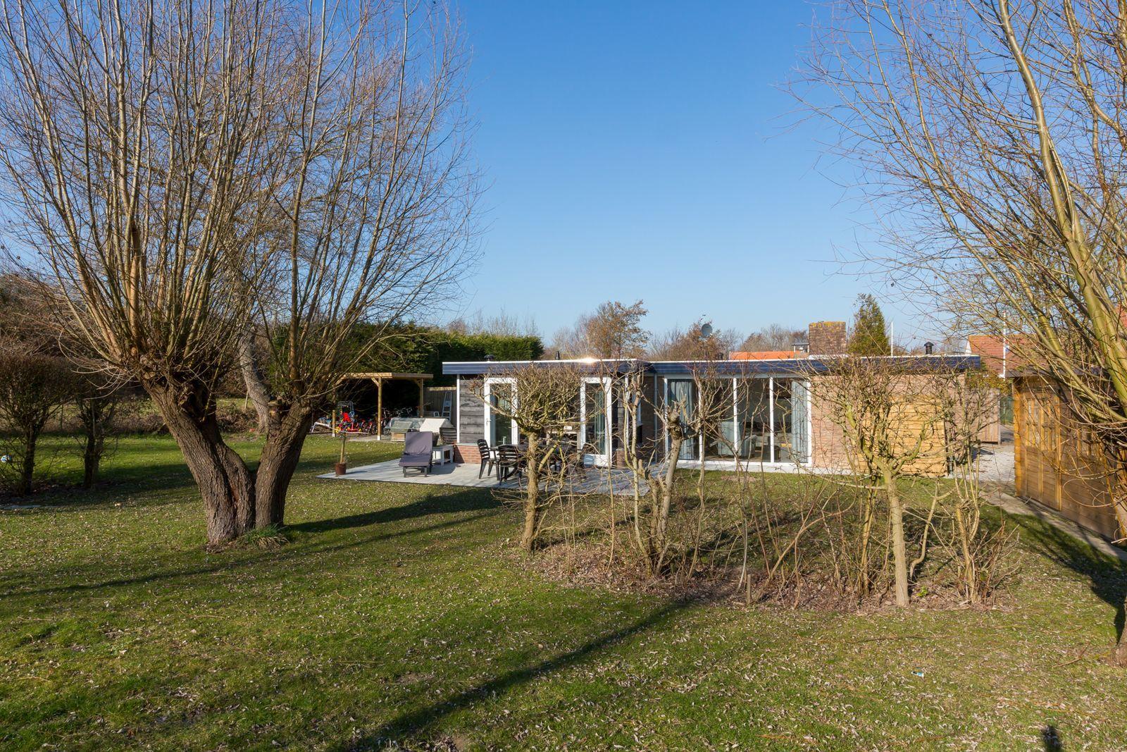 Ferienhaus - Inlaag 20 | Wolphaartsdijk