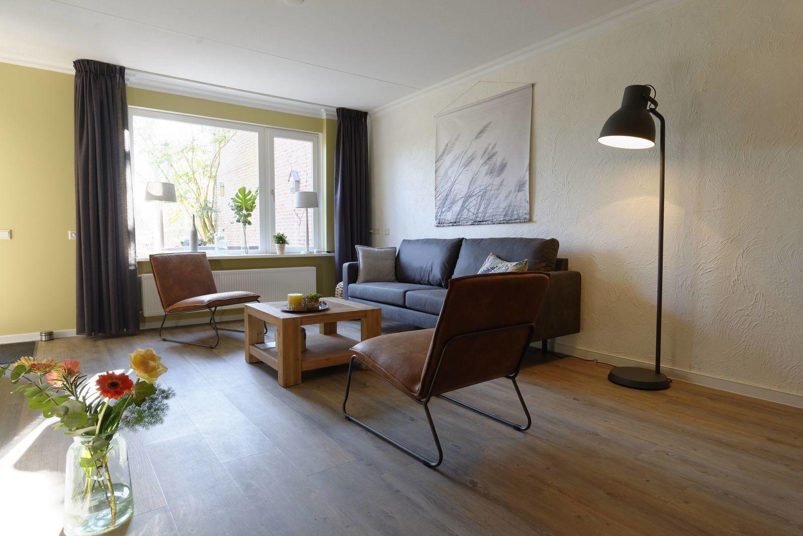 Appartement - Kievitenlaan 19 | Veere 'Veers Walzicht'