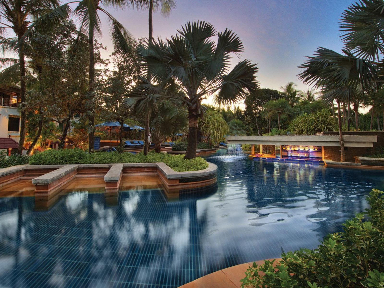 Marriott's Phuket Beach Club, 2-Schlafzimmer