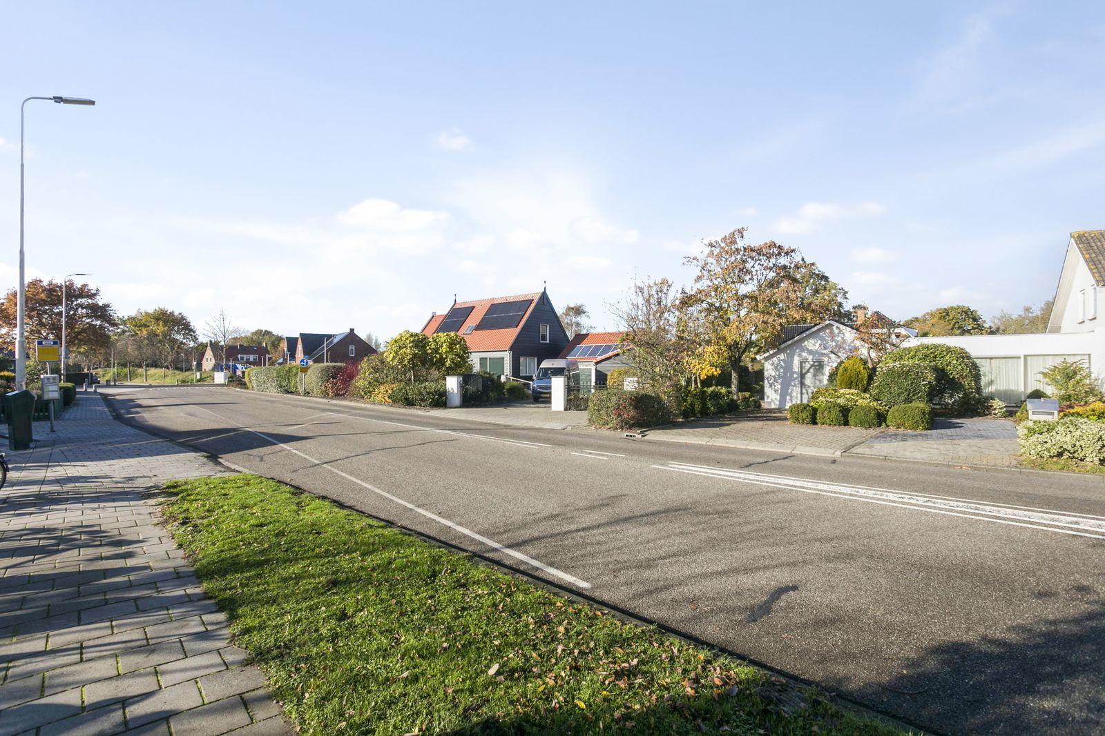 Bernhardweg 2 - Beach Bubble - Ouddorp