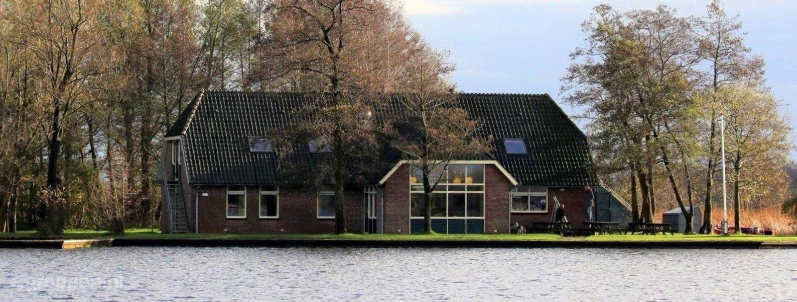 Holidayhome Giethoorn