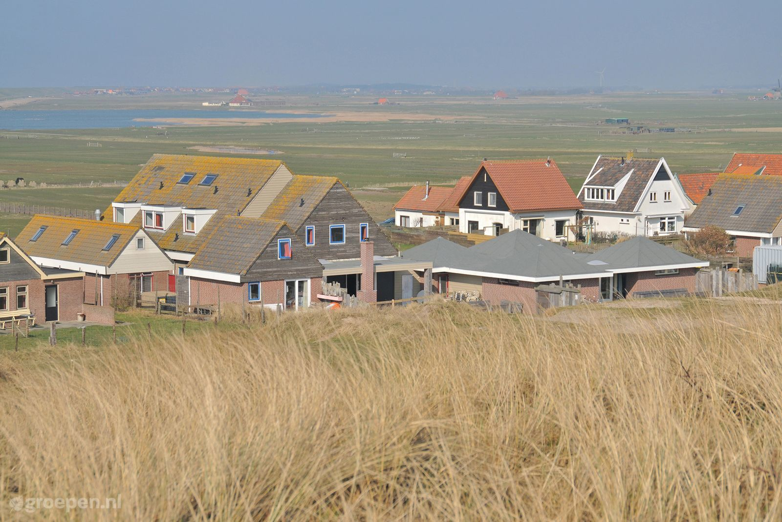 Group accommodation Camperduin aan Zee