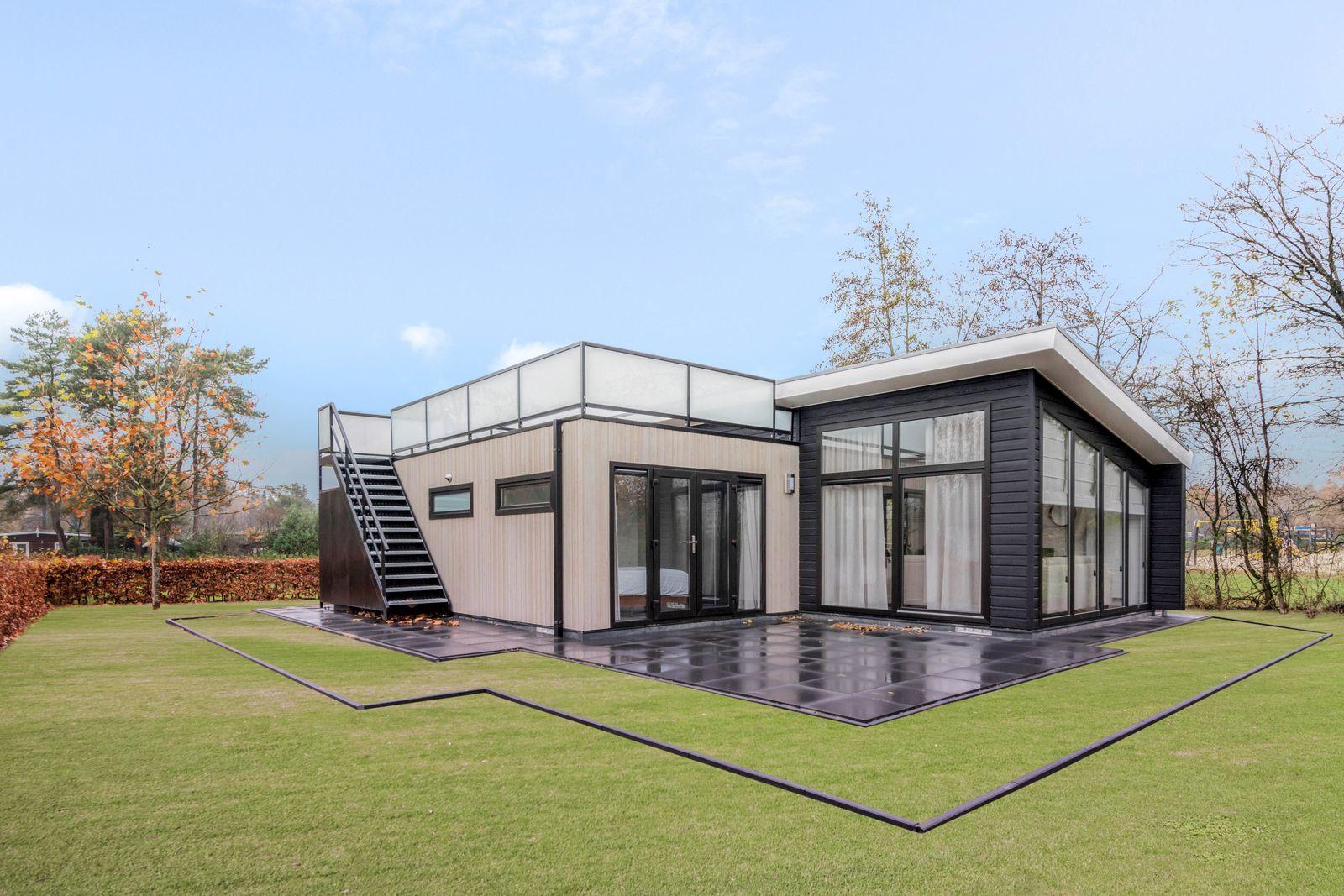 Brabant Hütte 6