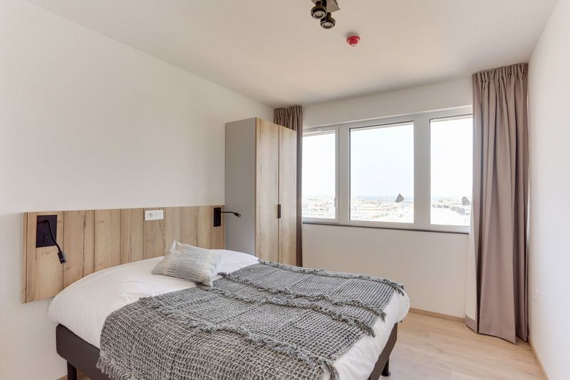 4p Deluxe suite in Boulogne-Sur-Mer