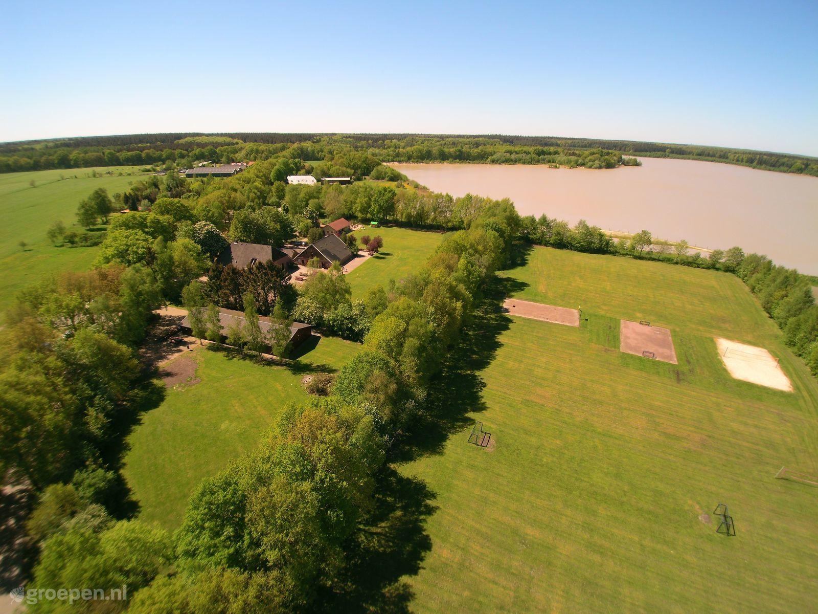 Holiday Farmhouse Ellertshaar