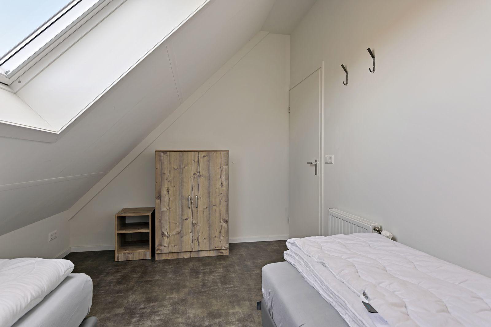 Oude Nieuwelandseweg 33A - Ouddorp - Villa IJsvogel