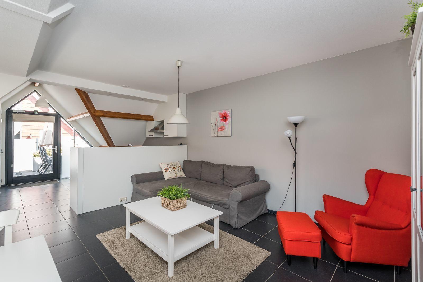 Weststraat 22 - Ouddorp - Appartement Noord