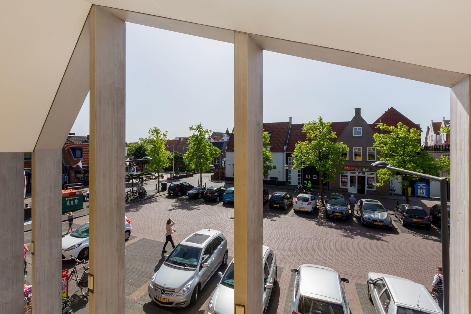 "Apartment - Dorpstienden | Ouddorp ""Centrum"""