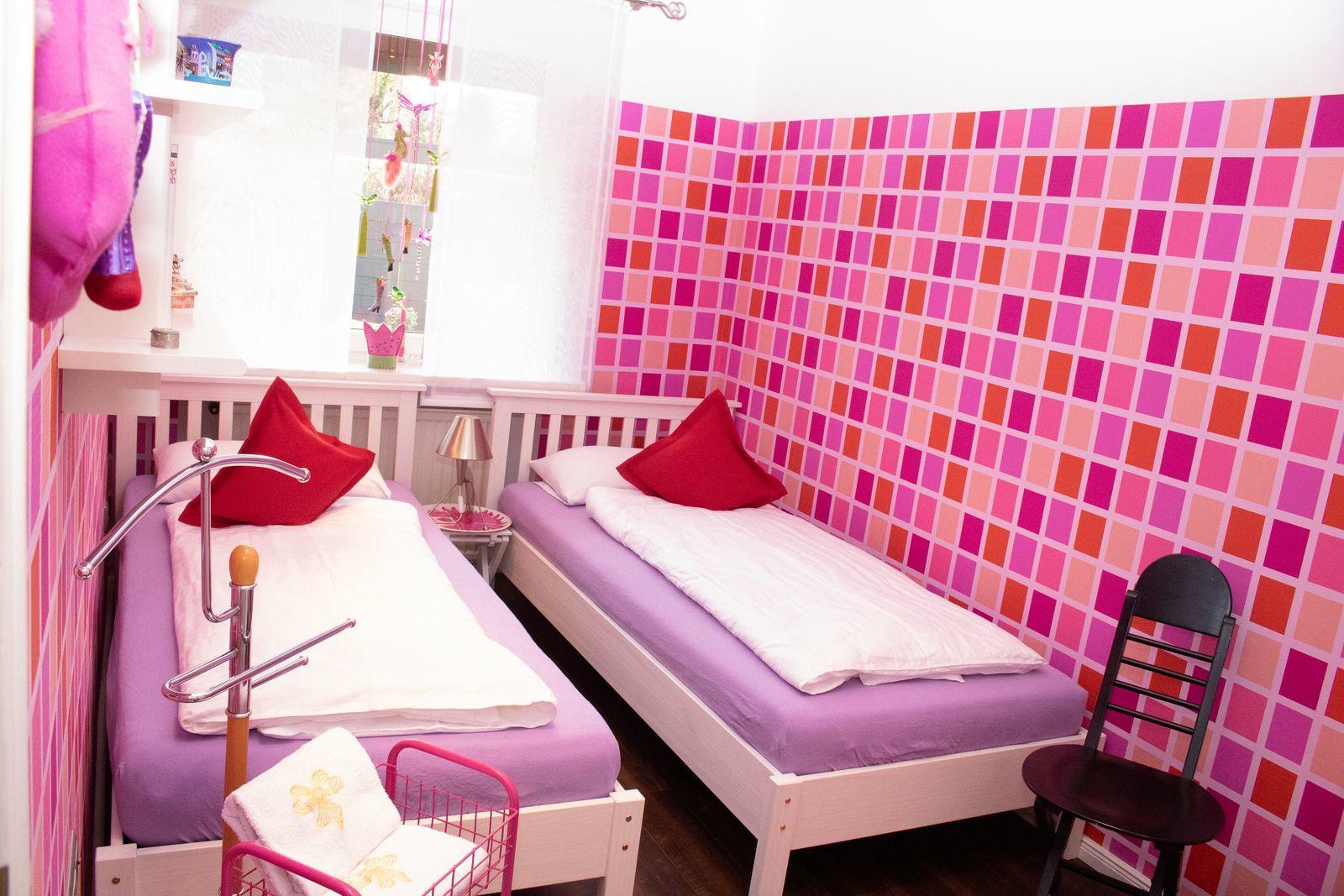 Appartement - Zum Hillekopf 21