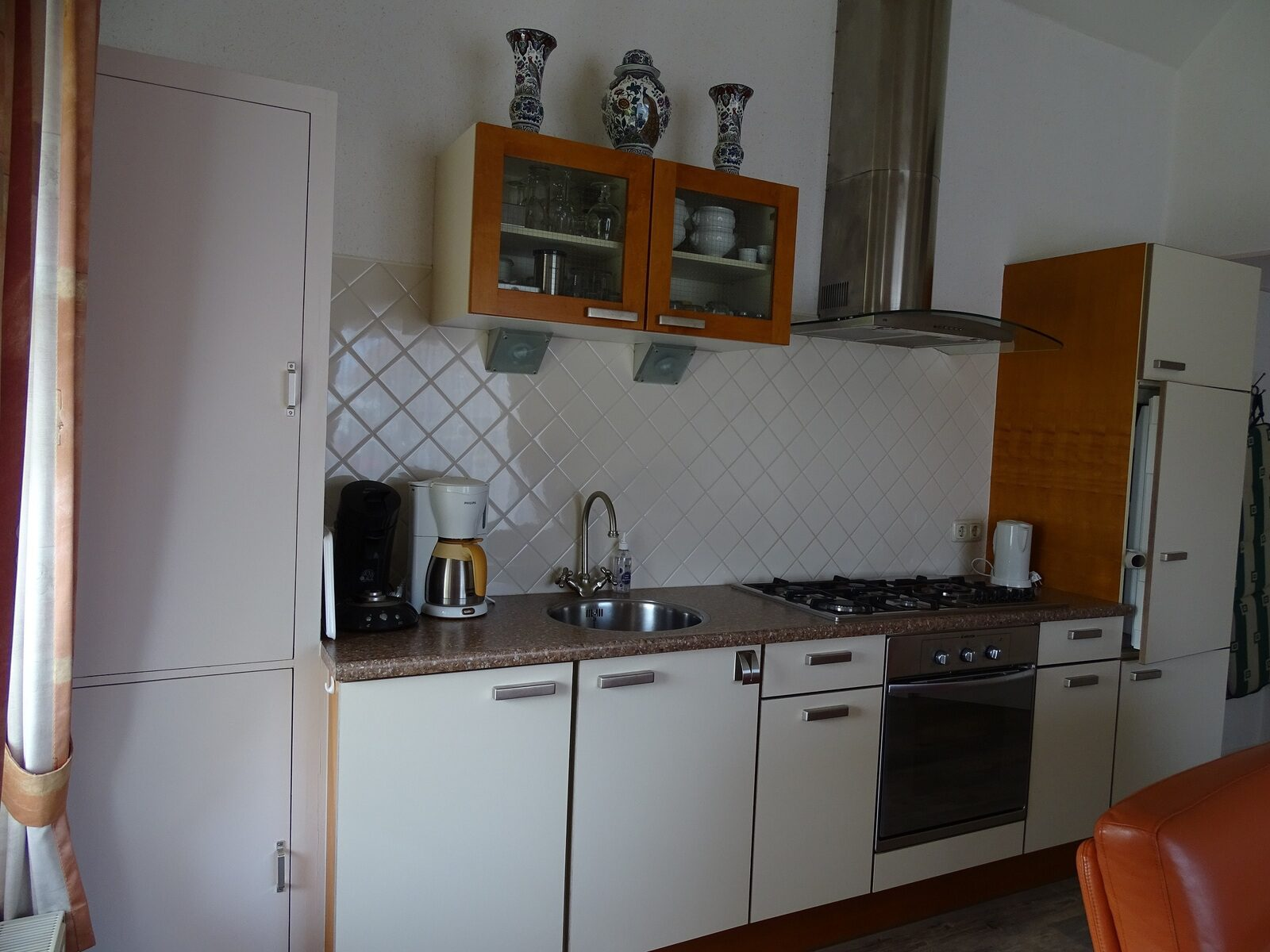 "Vakantiehuis - Braamweg 1a | Koudekerke ""Waegenuus'"