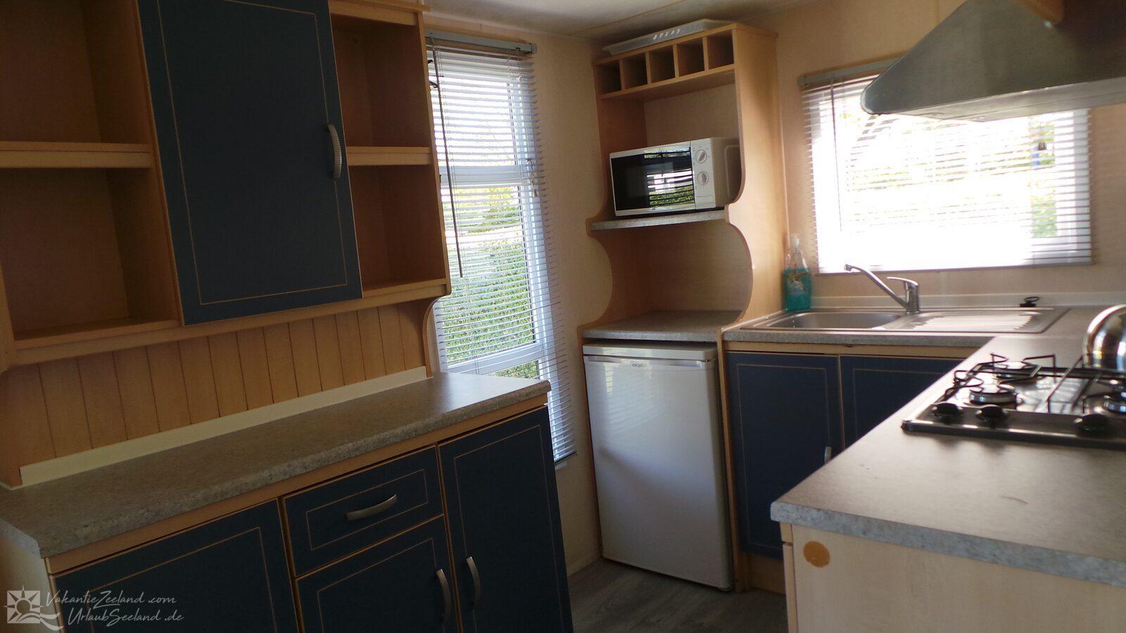 VZ776 Mobile home  Grijpskerke