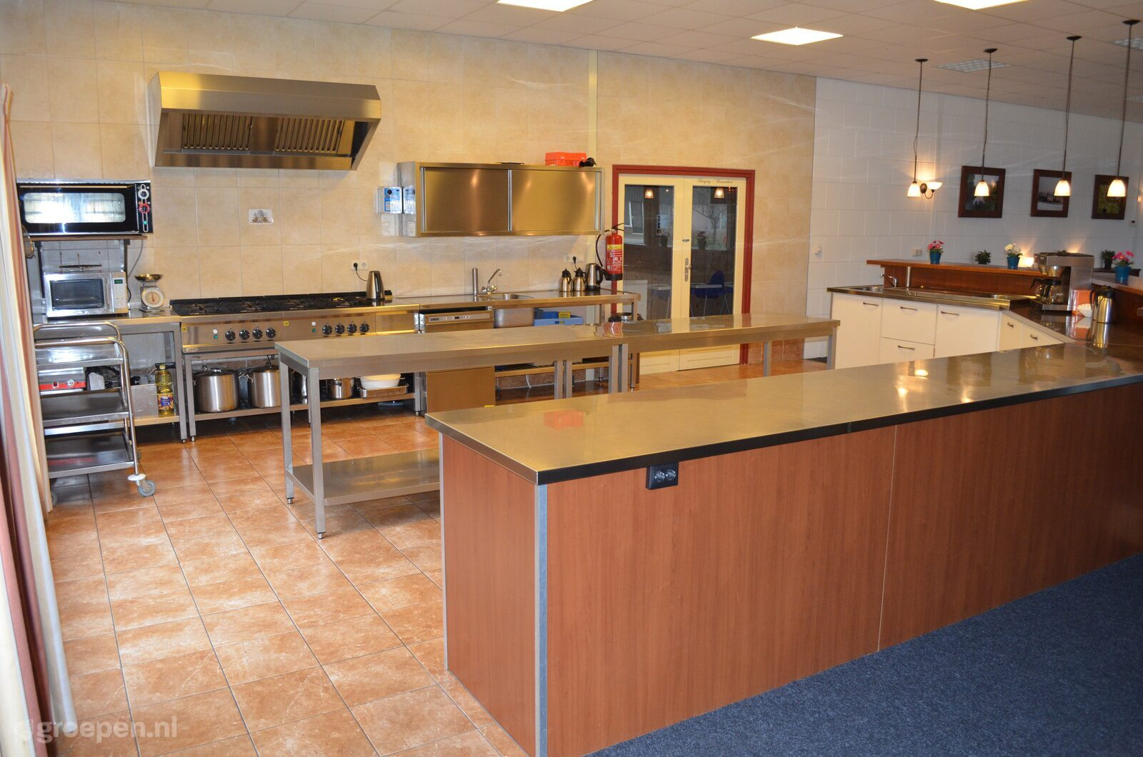 Group accommodation Rouveen