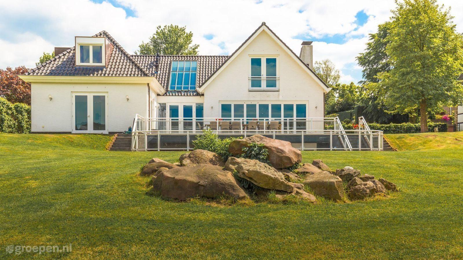 Villa Mechelen