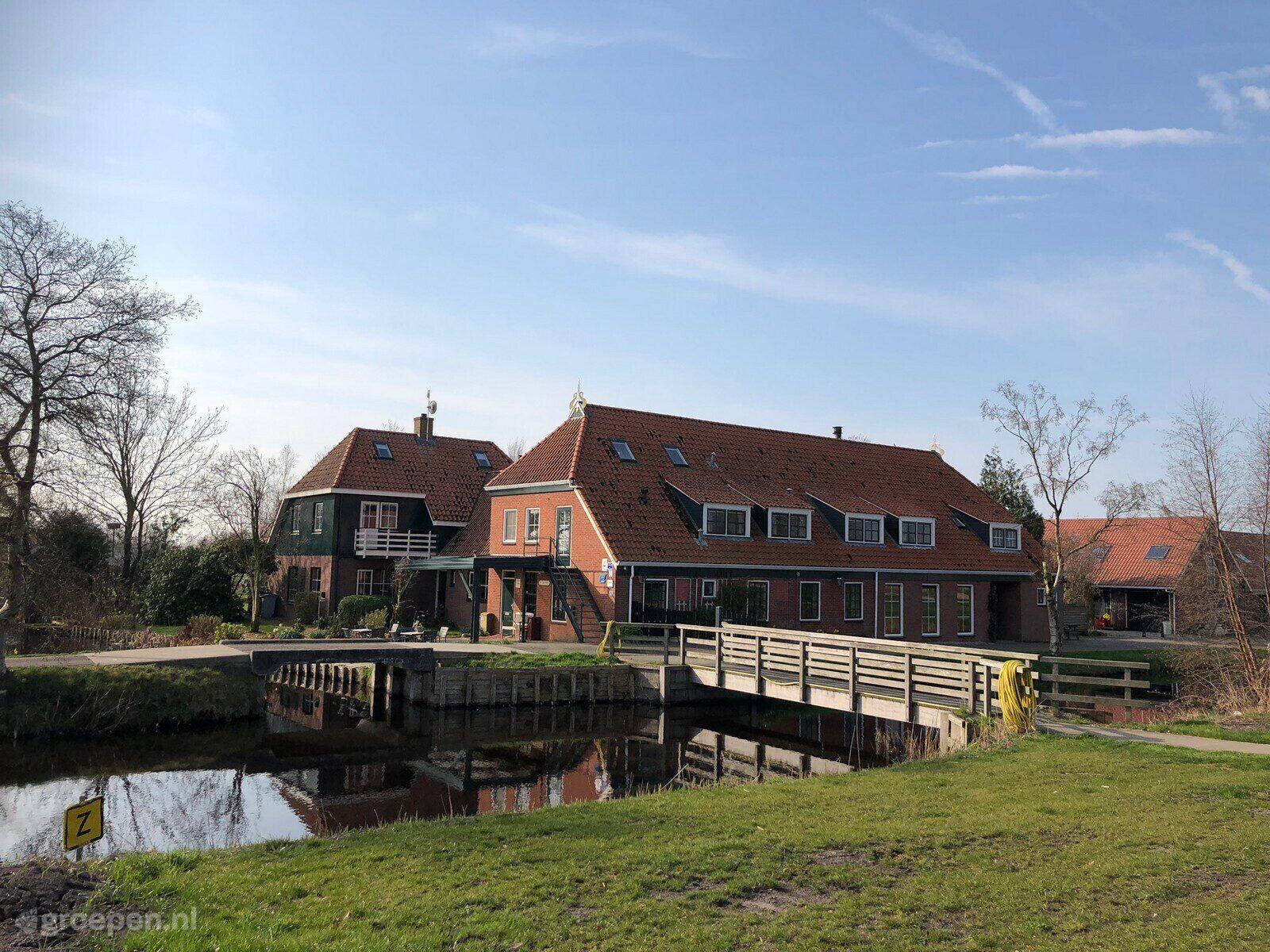 Holiday Farmhouse Veenhoop