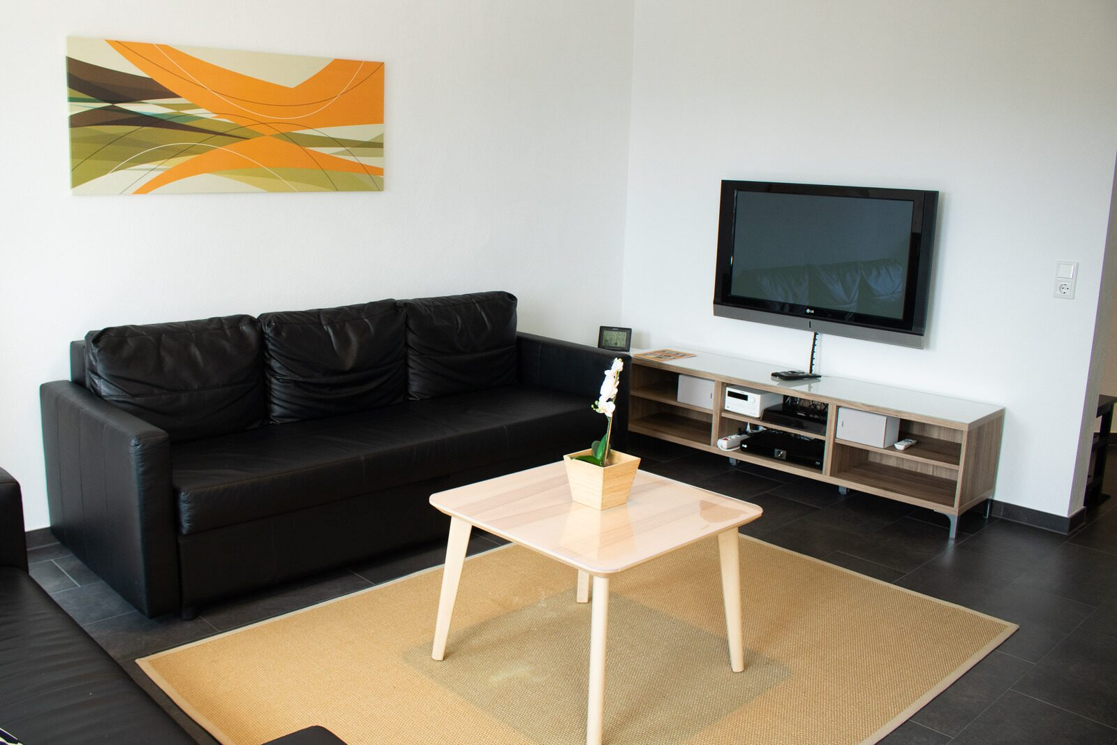 Apartement Erlebnisberg Kappe - Buchenweg 13-K | Winterberg