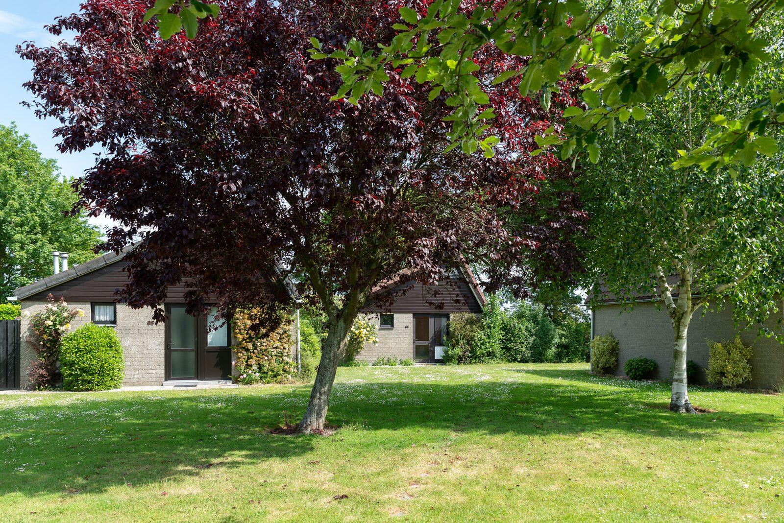 Vakantiehuis - Kuyerdamseweg 17 | Ellemeet 'De Haerde 66'
