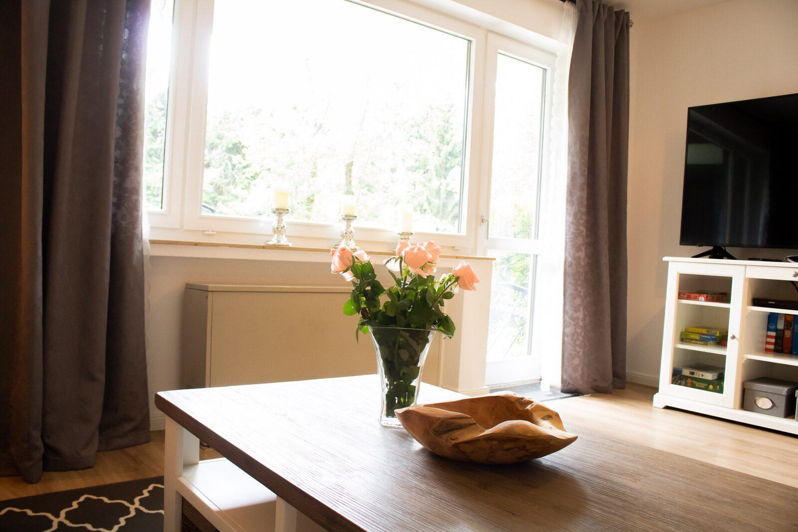 Appartement - Fichtenweg 42a-B 'Maxima' | Winterberg