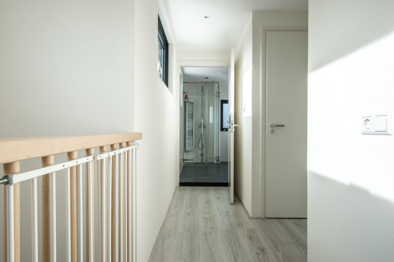 Beukenlaan 1 | Ruiterplaat