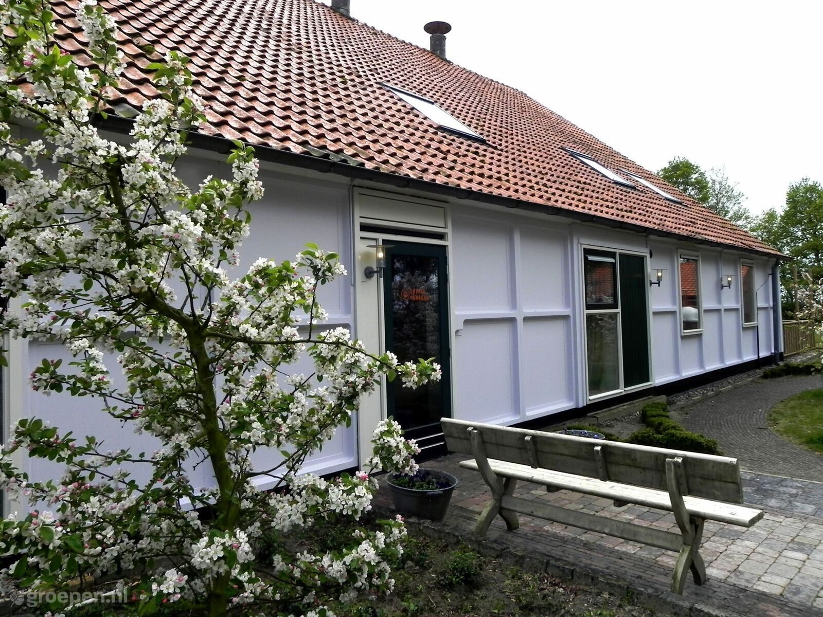 Group accommodation Blokzijl