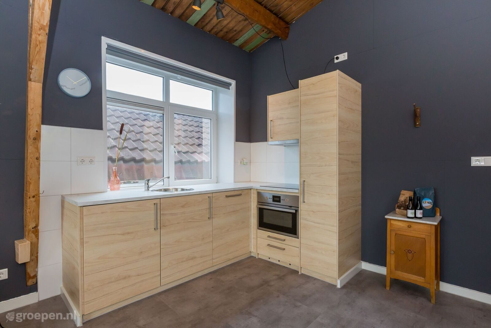 Group accommodation Koudekerke