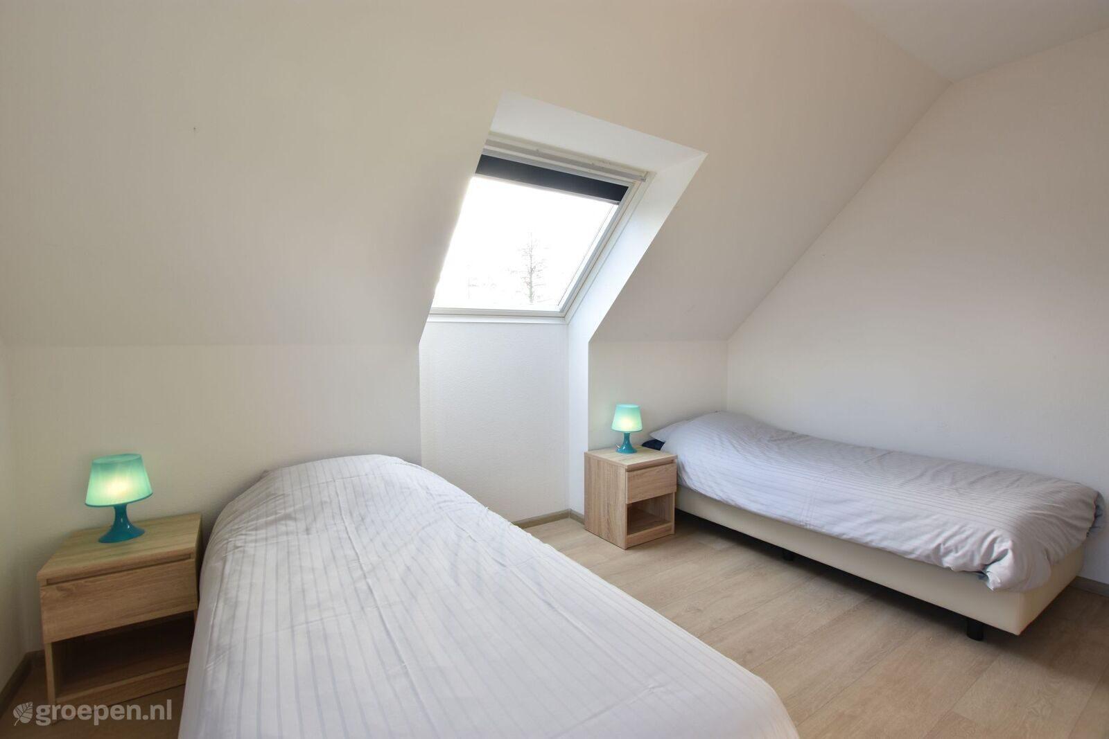 Ferienhaus Hengstdijk