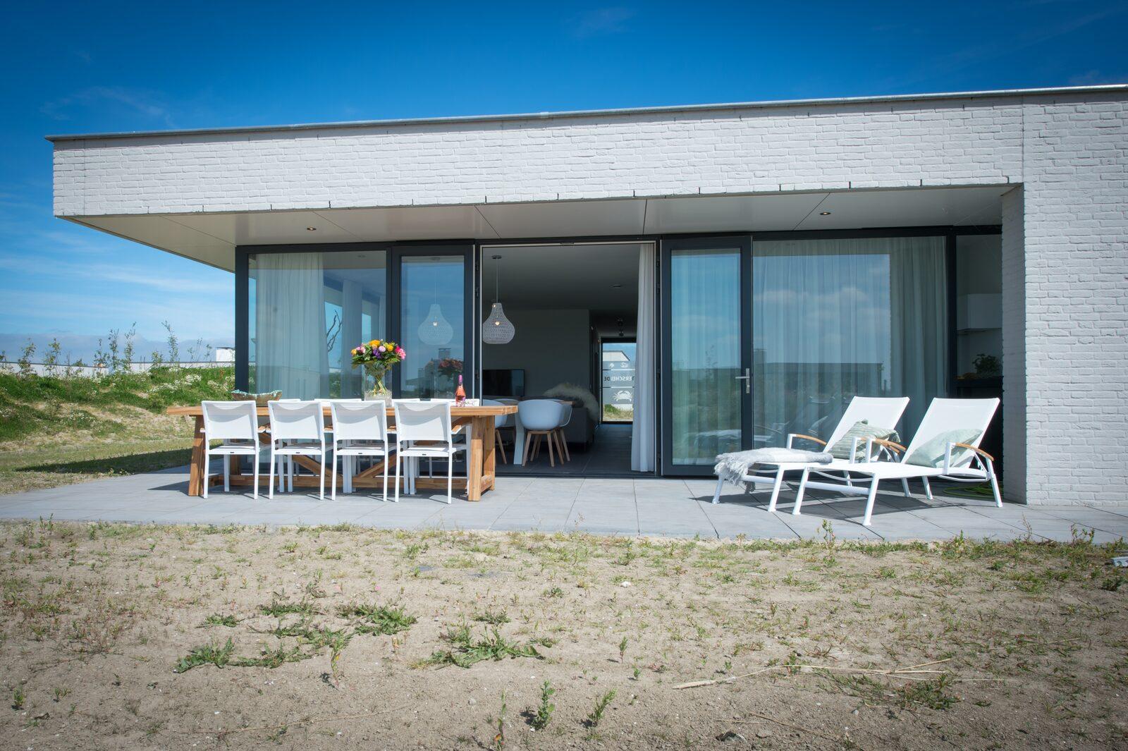 Zandbank 14 | De Groote Duynen